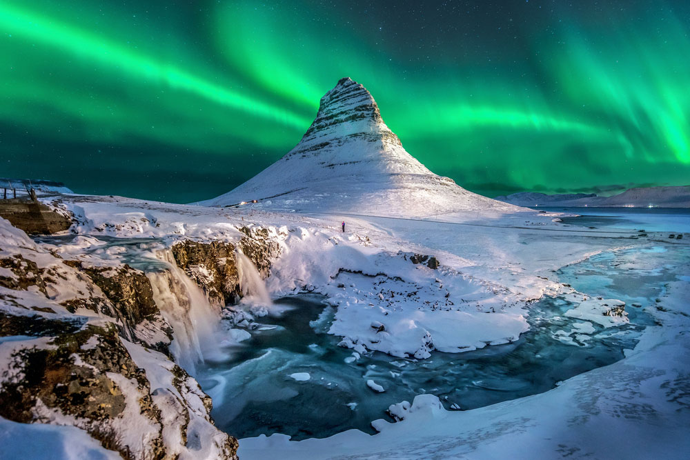 Run Iceland Adventure