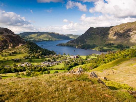Lakes 24 Peaks Challenge