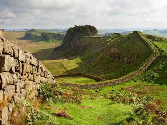Hadrian's Wall Trek